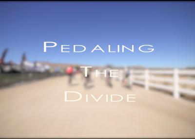 Pedaling the Divide